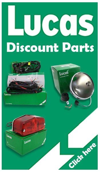 Lucas discount parts