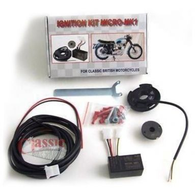Electrical ignition kit MK1