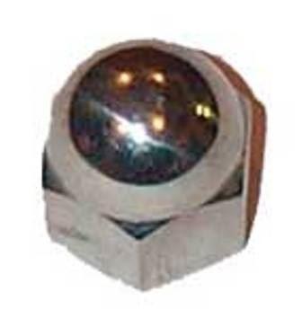 Dome Rocker Spindle Nut Triumph T120 T140