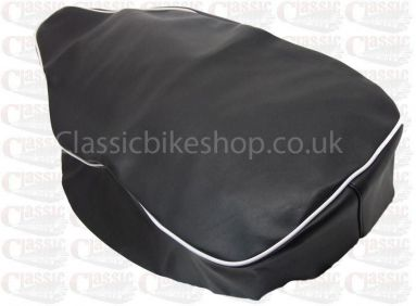 Triumph speed twin 5T TR5 Trophy Tiger Seat Cover