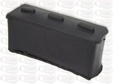 Condenser Pack Rubber Cover