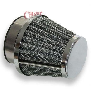 Universal Air filter 42mm/ Amal 600 Series