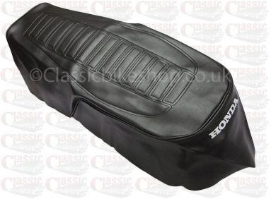 Honda 400/4 Seat Cover