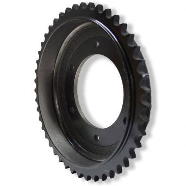 BSA C15 Rear Brake Drum Sprocket 45T 40-6018