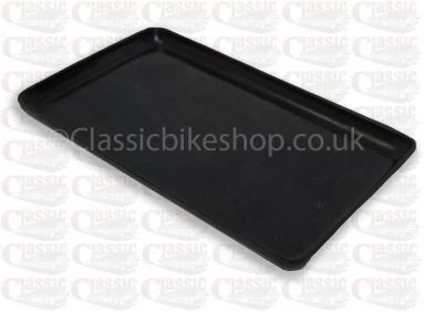 BSA and Triumph Battery Tray Rubber