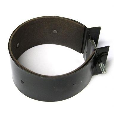 Steel dynamo band