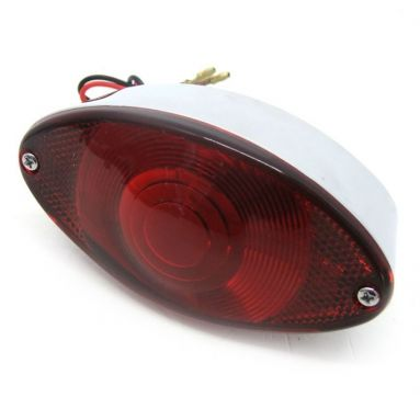 Cat Eye Stop Tail Light LED