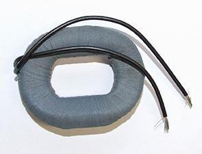 6 Volt Miller Dynamo Field Coil/ Short Type