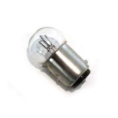 6v Rear tail light bulb