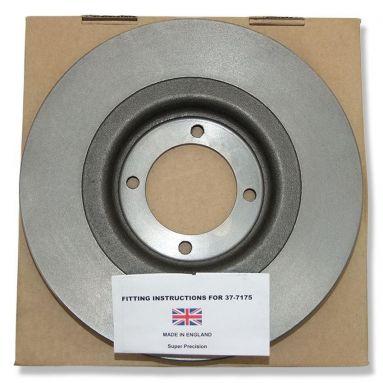 Triumph 4 hole Brake disc