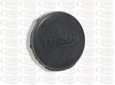 Triumph T20 Tiger Cub Chaincase Rubber Grommet