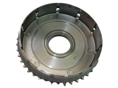 Triumph/ BSA Clutch Basket Chainwheel pre unit 57-1549