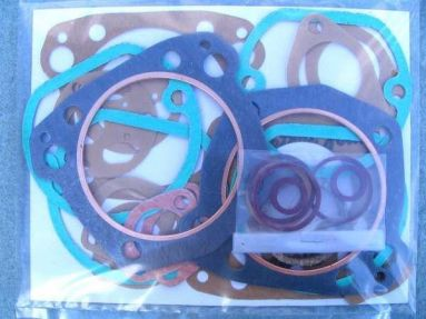 AJS/Matchless 500/600cc Twins (1960-63) Complete gasket