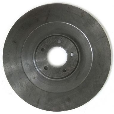 Norton Commando Disc Brake 1971-77