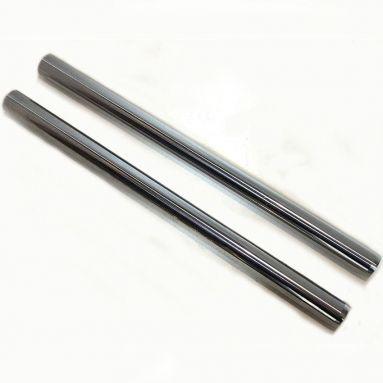 Front Fork Stanchions Only Kawasaki Z1, Z1A, Z1B 73-75 36mm