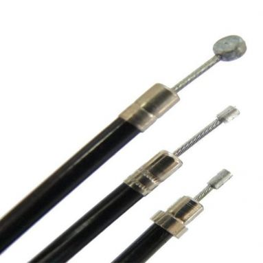Norton Jubilee Twin (1958-66) Barrel Nipple Brake Cable