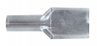 Clear Insulator Sleaves For 9.5mm Spade Terminal/ 10 In Pack