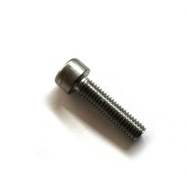 Triumph  Master Cylinder Screw