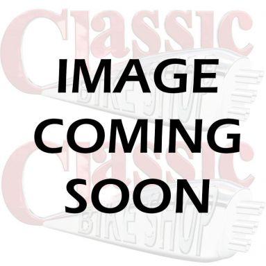 Front wheel Spindle/ BSA Bantam D7/ D10/ D14/ Triumph T20 Cub Models
