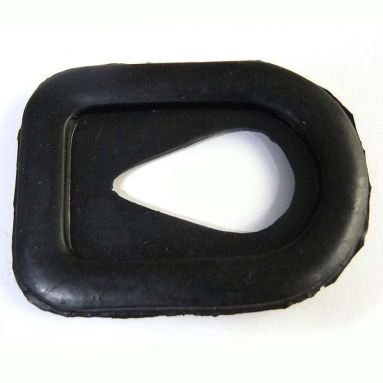 Triumph Rubber Handlebar to Nacelle to fit 3TA/5TA etc OEM: 97-0669