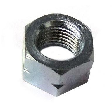 Triumph T100A 3TA 5TA Fork leg cylinder base nut