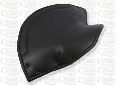 Large Single Saddle Seat Cover