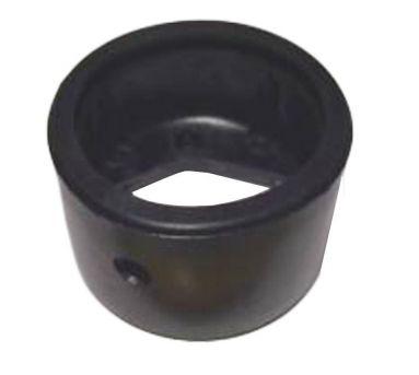rubber binnacle speedometer and tachometer