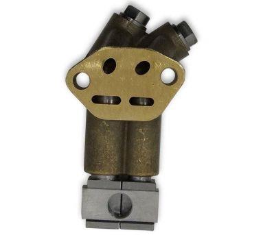Trumph Bonneville 4 valve oil pump assembly 71-7317