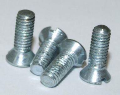 Mag/ Dyno Drive End Cover Screws/ Set of 4