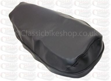 Ariel Arrow and Leader Seat Cover