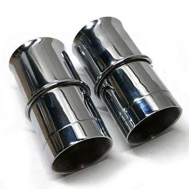BSA B25 B44 Fork Oil Seal holders 97-2514