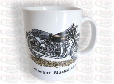 Vincent Blackshadow Mug