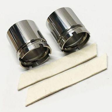 Triumph pre unit oil seal holders 97-0390