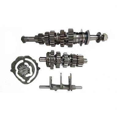 Triumph bonneville t140 tr75 speed gearbox 00-0066