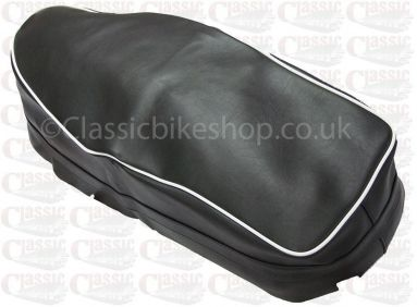 BSA Goldstar Seat Cover