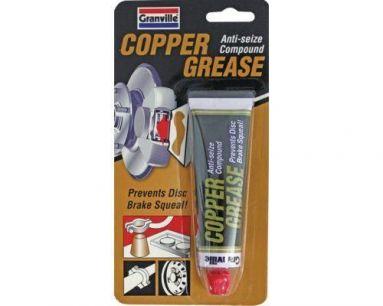 Granville Copper Grease 70g Tube