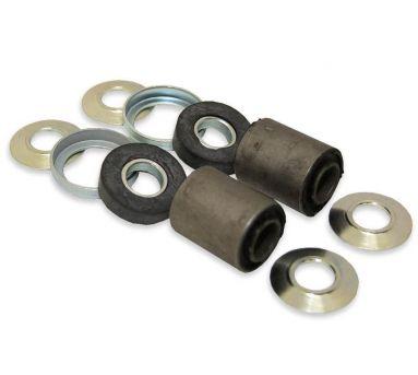 Triumph, BSA Handlebar p-clamp eyebolt mounting kit