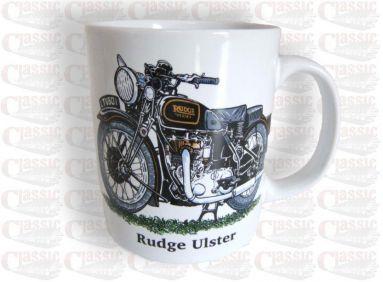 Rudge Ulster Mug
