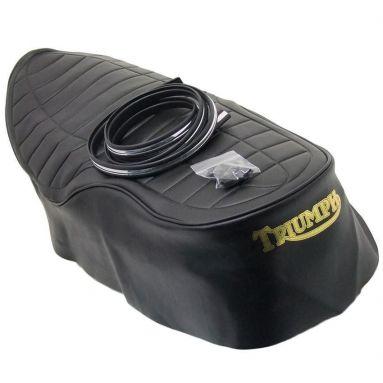 Triumph T140 U.S Dropside Seat Cover