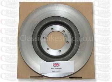 Triumph cast wheel 6 hole