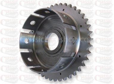 Clutch chainwheel/basket 43t 66-3809