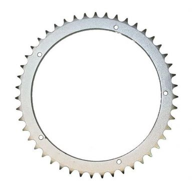 Conical hub 47 tooth rear sprocket 37-3747