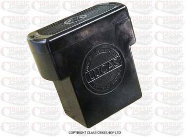 Lucas 'T' Battery Case