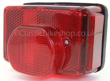 Lucas Style 917 Stop Tail Light