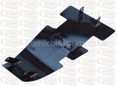 BSA Spitfire Scrambler Sump/Bash Plate