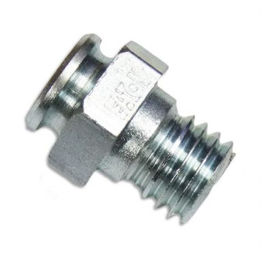 Triumph Bonneville T120/ TR6/ T140 Clutch Cable Abutment