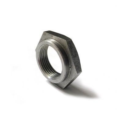 Timing side Crankshaft Pinion Nut Triumph T140 models and late T120 models