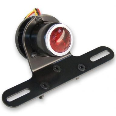 LED Lucas MT110 c/w Mounting Bracket
