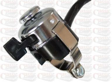 Miller Style 157hv Horn/ Dip Switch