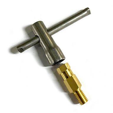 Amal Jet Key Removal Tool